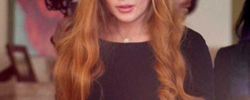 Trach Up: Lindsay Lohan ipak snima pornić