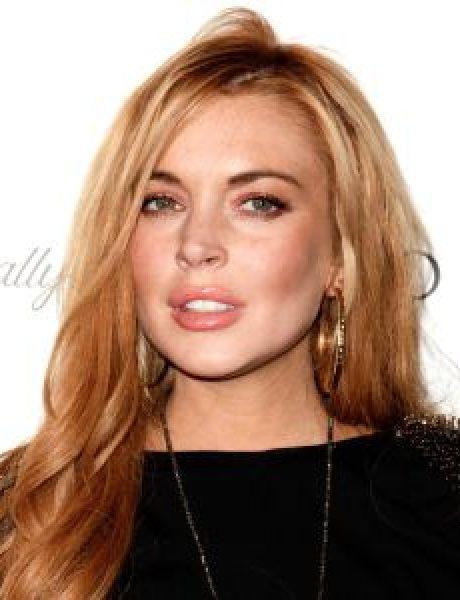 Trach Up: Lindsay Lohan ima novu ideju za film