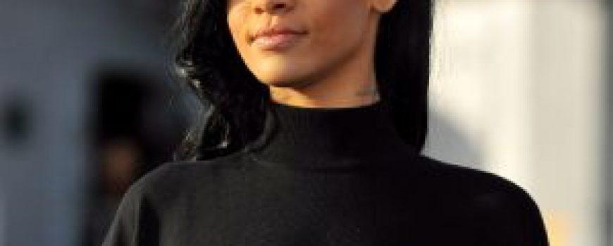 Rihanna zadovoljava posadu