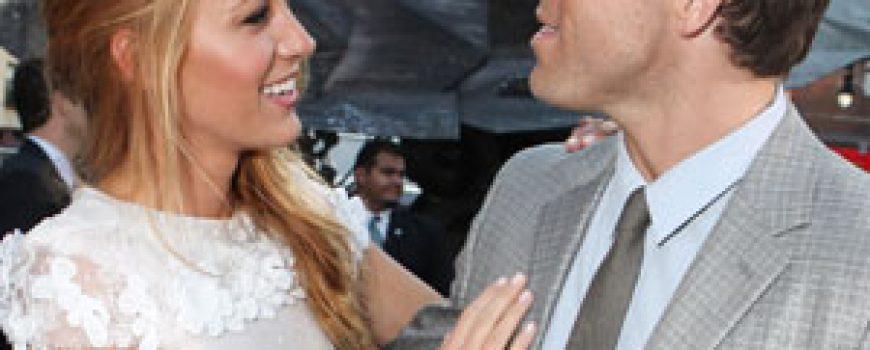 Trach Up: Blake Lively i Ryan Reynolds hoće-neće
