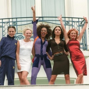 Trach Up: Victoria Beckham ucenjuje Spice Girls