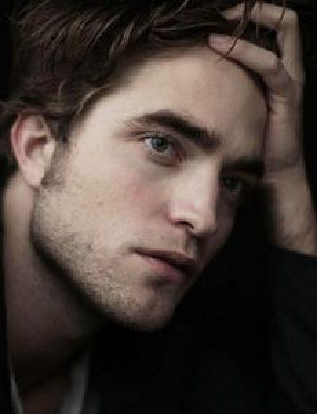Trach Up: Katy Perry i Robert Pattinson?
