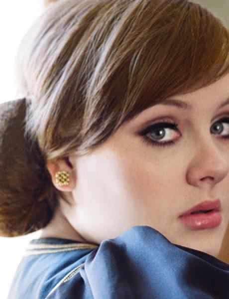 Adele ne može da peva za Amy Winehouse