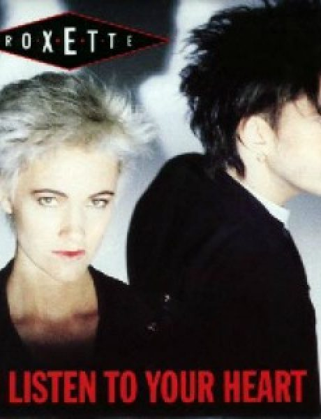 "The Best of Pop: Roxette ""Listen To Your Heart"""