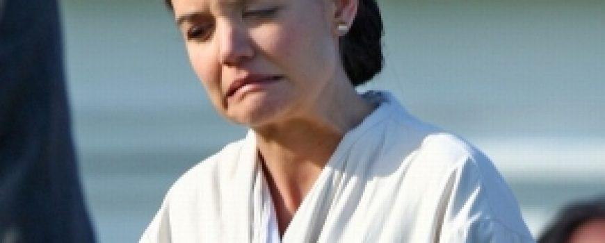 Trach Up: Zašto se Katie razvodi