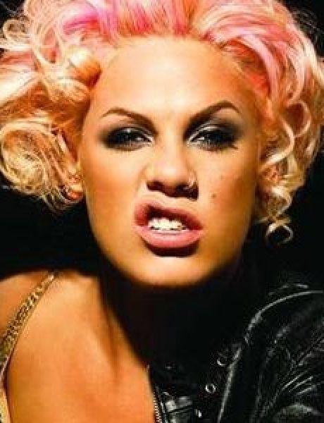 Pink objavila naslov novog albuma