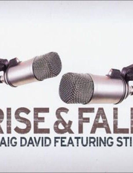 "The Best of Pop: Craig David & Sting ""Rise and Fall"""