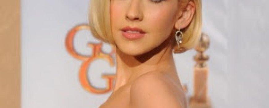 Pop diva moćnog glasa: Christina Aguilera