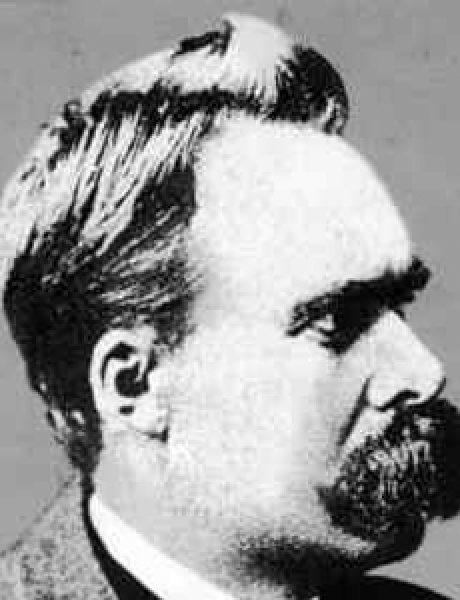 Putokazi za lepši dan: Friedrich Nietzsche