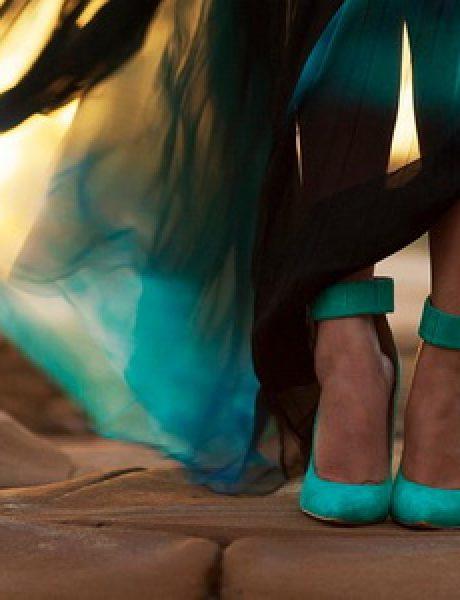 Čeprkanje po ormaru: Duga suknja