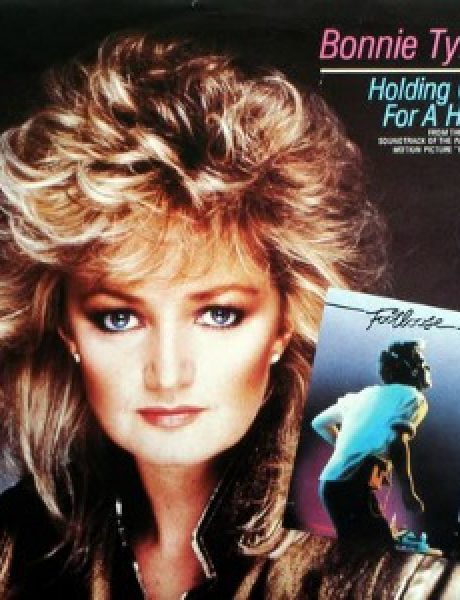 "The Best of Pop: Bonnie Tyler ""Holding Out for a Hero"""