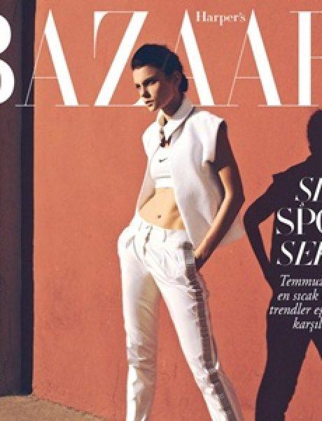 """""""Harper's Bazaar"""": Zavodljivo leto"""