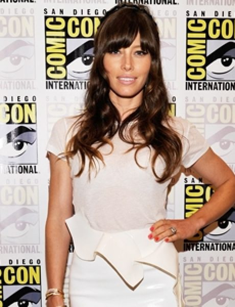 Fashion Police: Comic-Con 2012