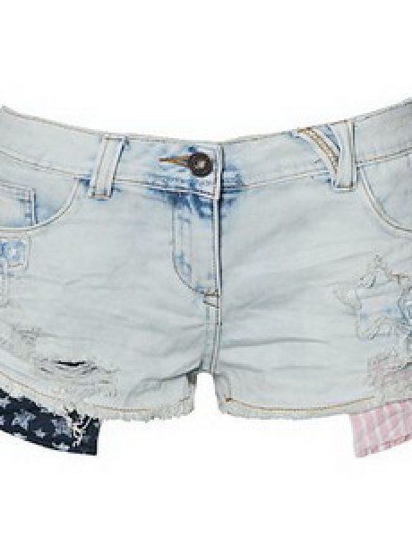 Modni rečnik: Vruće pantalonice
