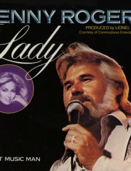 "The Best of Pop: Kenny Rogers ""Lady"""