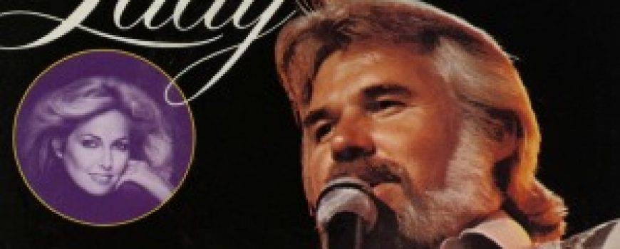 """The Best of Pop: Kenny Rogers """"Lady"""""""