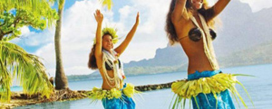 Ritam i strast Havaja