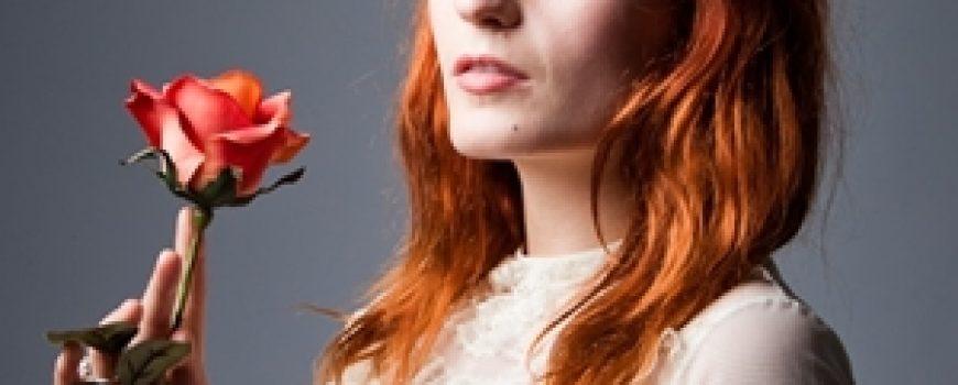 Stil dana: Florence Welch