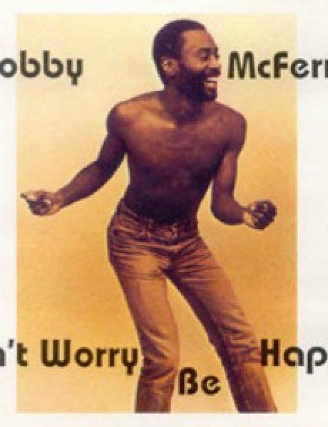 "The Best of Reggae: Bobby McFerrin ""Don't Worry, Be Happy"""