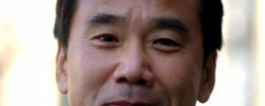 Usred(u) čitanja: Haruki Murakami