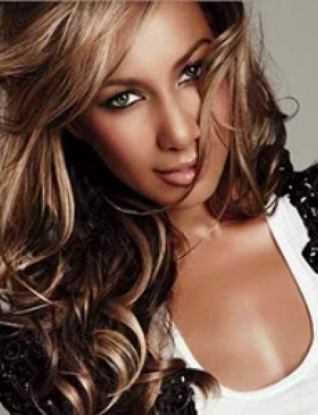 "Leona Lewis ""maznula"" producenta trudnoj koleginici"