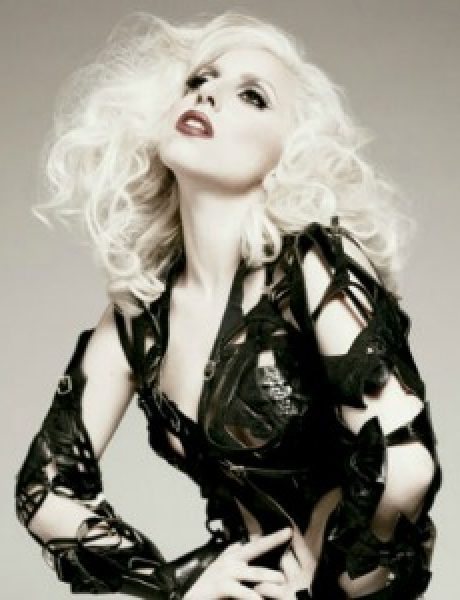 Lady Gaga: Novi album pre proleća