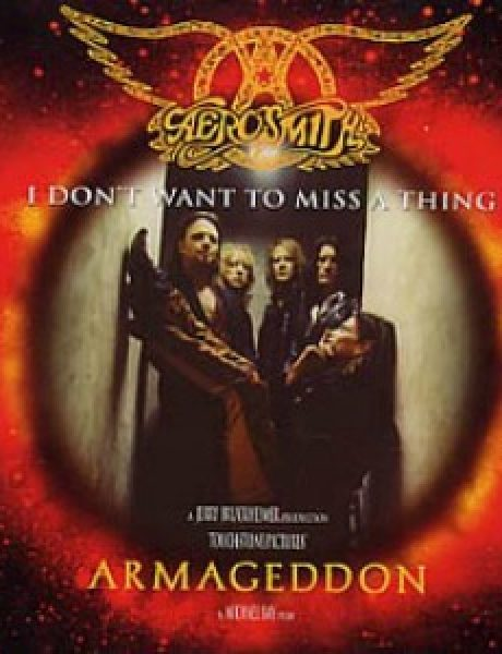 """The Best of Rock: Aerosmith """"I Don't Want to Miss a Thing"""""""