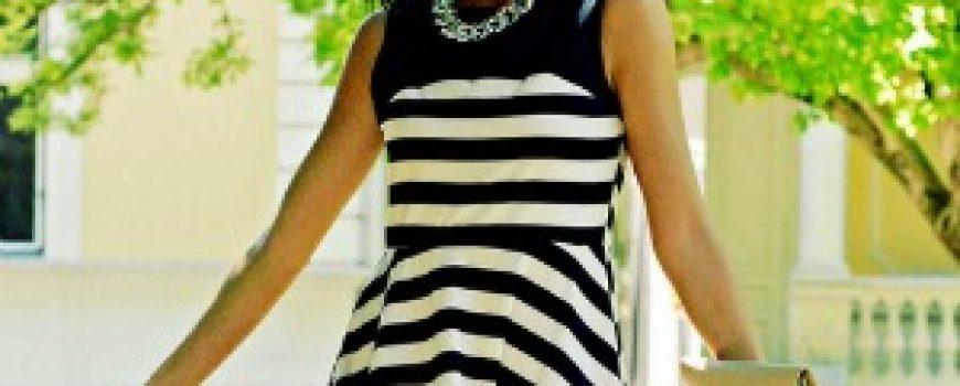 Modni blogovi: Sunčani talasi