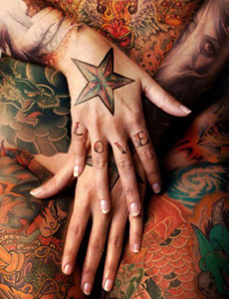 Najgore rok tetovaže