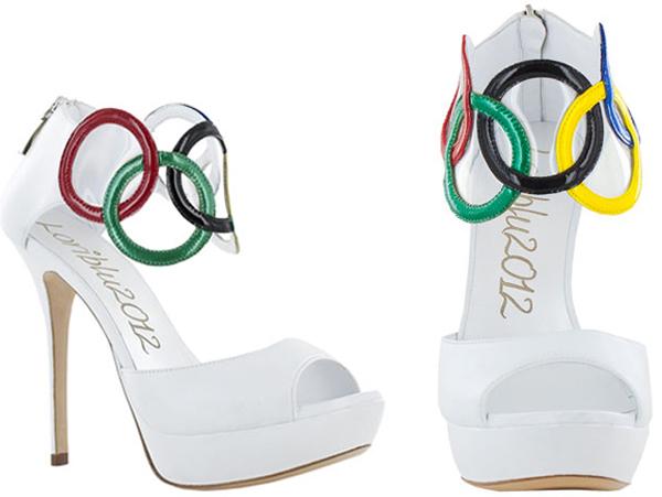 olimpiadi loriblu21 Cipele u duhu Olimpijskih igara