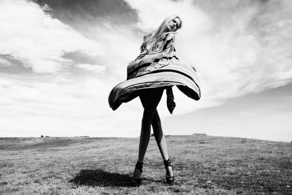 photooooooooooooooo Kako da napravite izuzetne modne fotografije