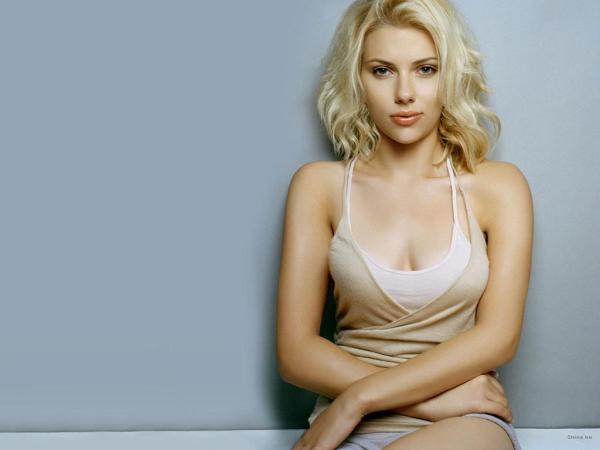 rau Trach Up: Scarlett Johansson je previše seksi