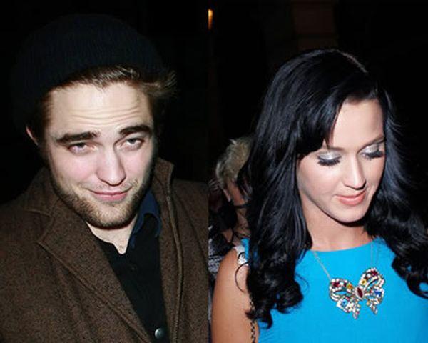 rob Trach Up: Katy Perry i Robert Pattinson?