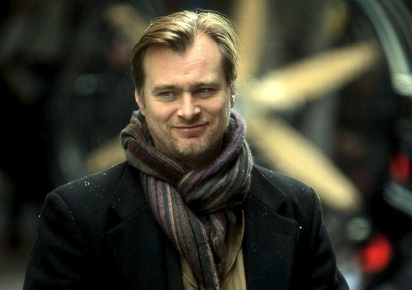 slika 1 Nolan Srećan rođendan, Christopher Nolan!