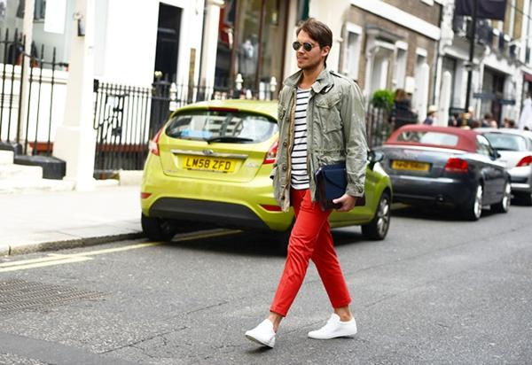 slika 105 Street Style: Širom Evrope