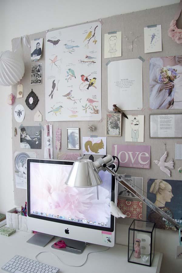slika 131 Ambijent o kojem sanjamo: Radne sobe