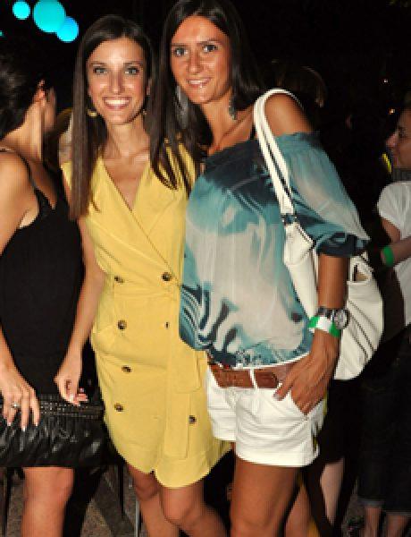 Fashion Night Out: Stilska raznolikost Beograđana