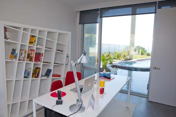 slika 216 Ambijent o kojem sanjamo: Radne sobe