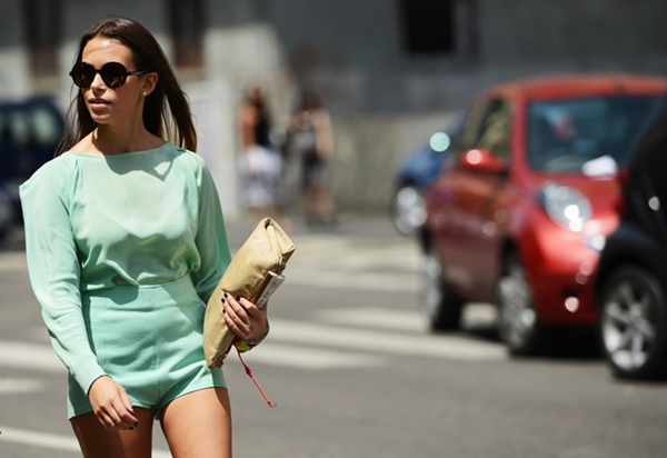slika 217 Street Style: Širom Evrope