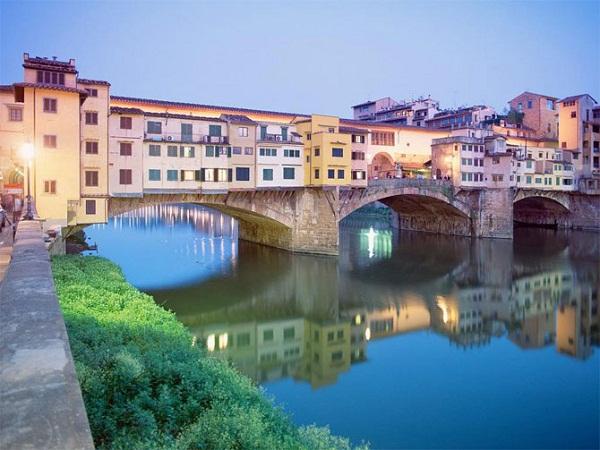 slika 3.2 Top 10 najlepših mostova na svetu