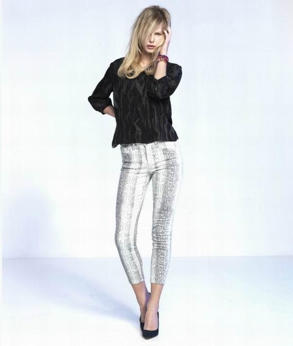 slika 338 Joes Jeans: Sve samo ne običan džins