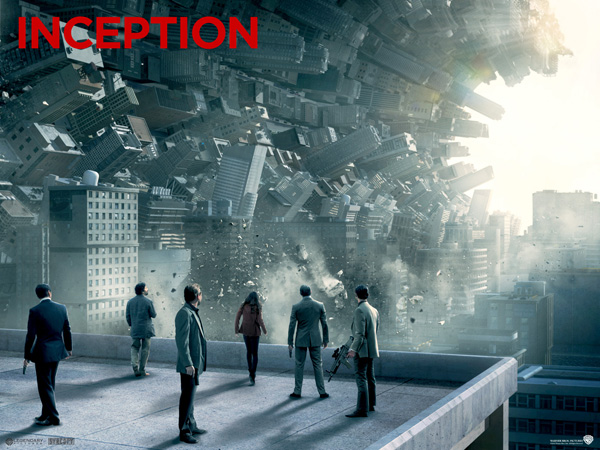 slika 5 Inception Srećan rođendan, Christopher Nolan!