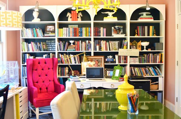 slika 510 Ambijent o kojem sanjamo: Radne sobe
