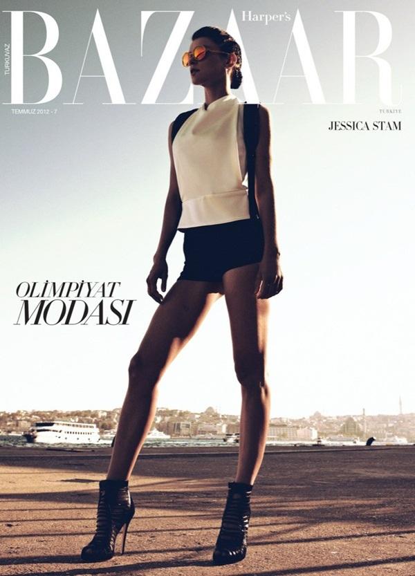 """slika 520 """"Harper's Bazaar"""": Zavodljivo leto"""