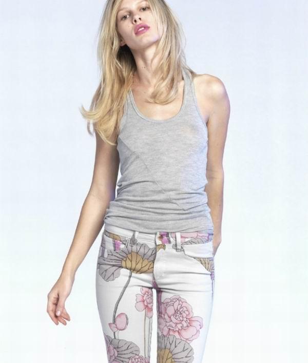 slika 525 Joes Jeans: Sve samo ne običan džins