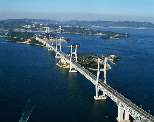 slika 7. Top 10 najlepših mostova na svetu