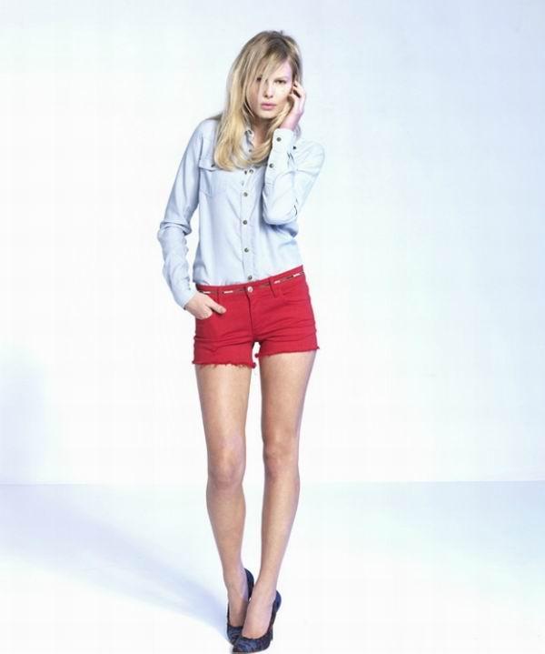 slika 716 Joes Jeans: Sve samo ne običan džins