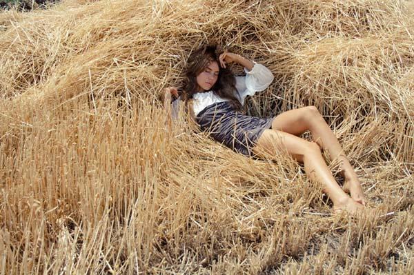 slika 10 razloga zašto je dobro otići na selo