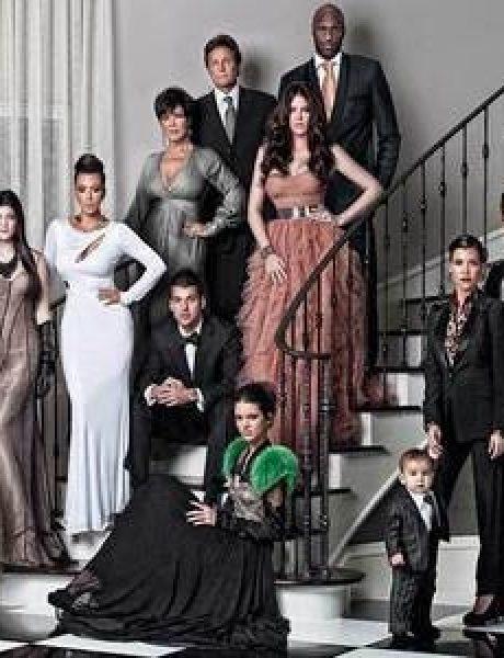 Klan Kardashian: Fabrika love