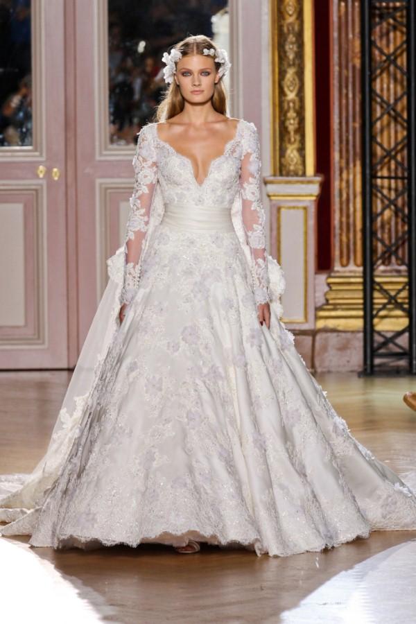 slika118 Haute couture: Da li još uvek živi?